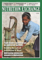 Nutrition Exchange: July 2019 - Issue 12