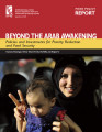 Beyond the Arab awakening