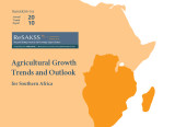 Agricultural growth trends and outlook for Southern Africa