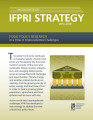 Highlights of IFPRI Strategy 2013-2018