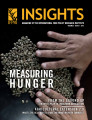 Measuring hunger
