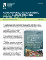 Agriculture, development, and the global trading system: 2000-2015: Synopsis