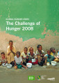 2008 Global Hunger Index: The challenge of hunger
