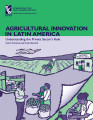 Agricultural innovation in Latin America